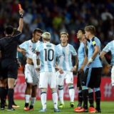 Eliminatorias Rusia 2018: Vidal calienta la previa entre Argentina–Chile