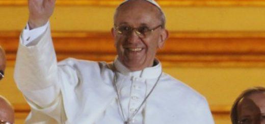 El Papa Francisco cumple hoy 4 años de pontificado