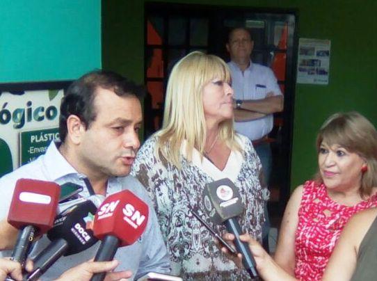Conflicto yerbatero: el Vicegobernador remarcó que el gobierno fijó posición para el precio de la hoja verde a 50 centavos de dólar