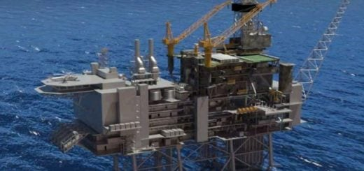 Avanza el proyecto de explotación de petróleo en las Islas Malvinas