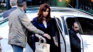 Cristina irá a juicio oral por la causa de dólar futuro