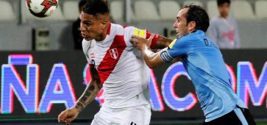 Uruguay sumó su segunda derrota frente a Perú y se complicó