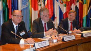 Proteger el trabajo decente es central en la lucha contra la pobreza y la desigualdad en América Latina