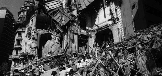 Prohibido olvidar: el documental que History Channel estrena a 25 años del atentado a la Embajada de Israel
