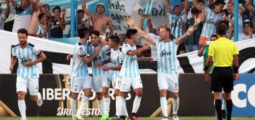 Libertadores: Atlético Tucumán quiere agrandar el sueño copero ante Peñarol