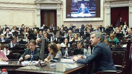 Peña pidió trabajar para cambiar la educación y defendió la decisión de no llamar a la paritaria