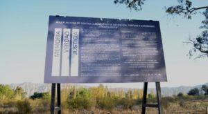 Peritos arqueólogos continúan en San Juan con la búsqueda de cuerpos de desaparecidos de la dictadura cívico-militar argentina