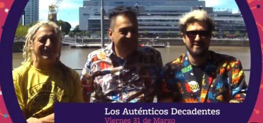 Tecnópolis en Misiones: segunda jornada cierra con el show de Los Auténticos Decadentes