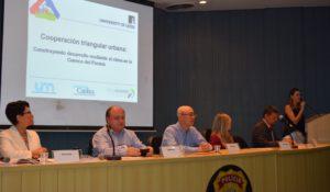 Cooperación, una acción imprescindible en las ciudades de la triple frontera para la adaptación al cambio climático