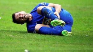 Fernando Gago se desgarró y se pierde al menos los próximos tres partidos de Boca