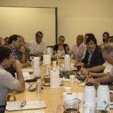 Passalacqua convocó a urgente reunión de trabajo por situación yerbatera