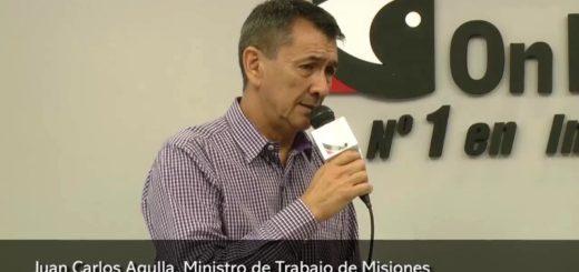Conflicto en la Municipalidad de Posadas: Trabajo aún no se expidió porque aguardan que las partes sigan negociando