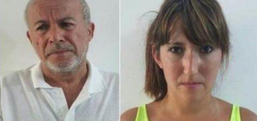 Es de Posadas la pareja detenida en Itapema acusada de robar bebidas alcohólicas de un supermercado