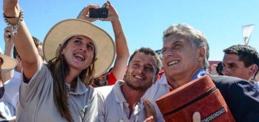 """El presidente Macri convocó a """"redoblar esfuerzos"""" para cuidar prioritariamente a los sectores más vulnerables"""