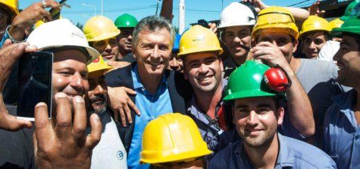 """Mauricio Macri habló de pobreza y afirmó que la Argentina crece """"hace cinco meses consecutivos"""""""