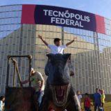 Tecnópolis Federal: Conocé que ofrece el stand del CONICET en el Parque del Conocimiento