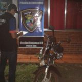 Recuperaron en Posadas dos coches robados en La Plata