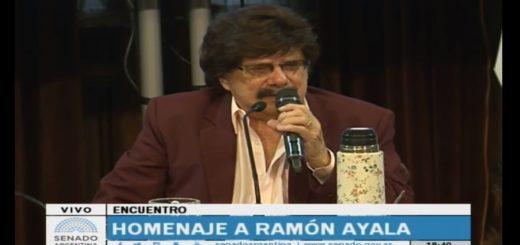 El 10 de marzo será el Día Nacional del Gualambao, en homenaje a Ramón Ayala
