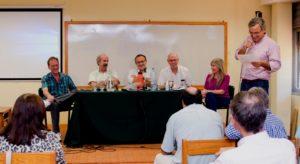 En Misiones abrieron el debate sobre el futuro de las políticas de promoción forestal en la Argentina