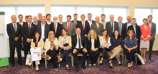 Ministros de Turismo del país ratificaron apoyo al Plan Aerocomercial Nacional