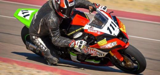 El Rosamonte Racing Team pisa fuerte en el sur
