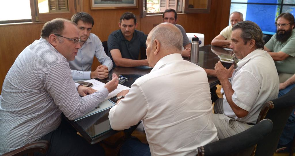 Yerbateros afirman que la Nación se comprometió a financiar la cosecha para que los productores puedan cobrar de contado