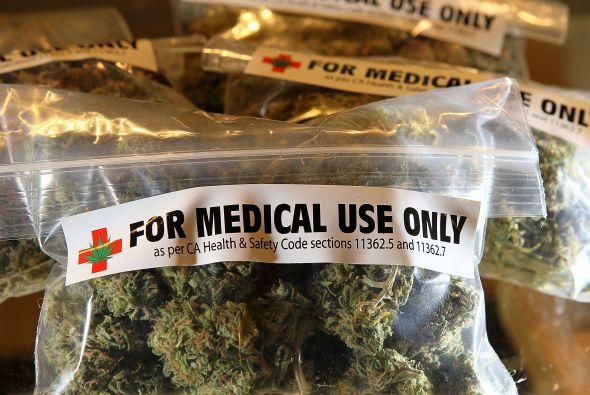 Mañana podría convertirse en ley el uso medicinal del cannabis