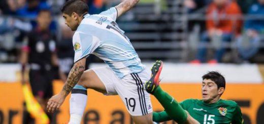 Argentina perdió 2 a 0 frente a Bolivia y podría volver a quedar en repechaje