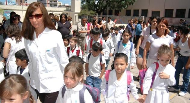 Consejos para tener una vuelta saludable al colegio