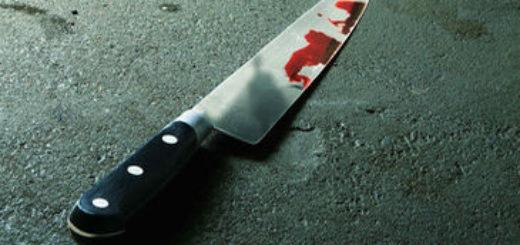 Se negó a tener relaciones íntimas con su esposa, tomó un cuchillo y ocurrió lo peor