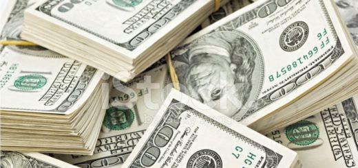 El dólar sigue imparable: se disparó 12 centavos al récord de $ 17,18