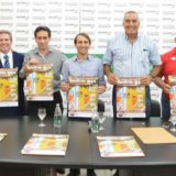Desafío Mundialista: Bonettini supervisó las sedes