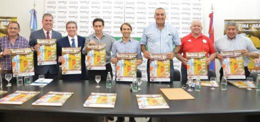 Presentaron el Desafío Mundialista de fútbol de salón de Misiones