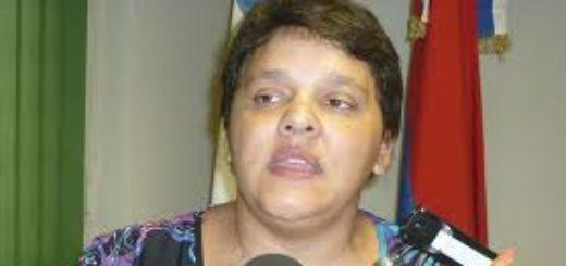 """Diputada Argüello: """"Las políticas para resolver el problema de los productores debe venir de Nación"""""""