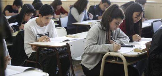Tras el Operativo Aprender, el Gobierno envía un proyecto de ley con metas educativas