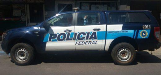 Hay pistas, pero aún no dieron con la camioneta desde la que dispararon a los policías en Eldorado y Nueve de Julio