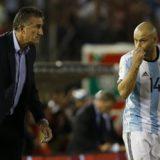 Tras el triunfo argentino, así quedó la tabla de posiciones de las Eliminatorias