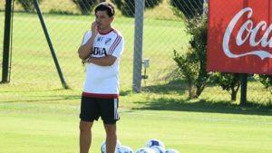 River enfrentará a Unión este domingo en el Monumental