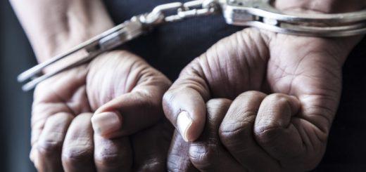 El brasileño detenido por secuestrar a su ex está preso en San Vicente, con fuerte custodia policial