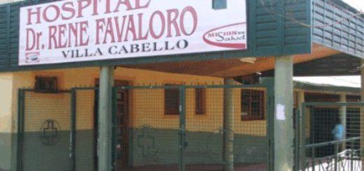 Buscan a familiares de un fallecido en el hospital Favaloro de Posadas