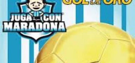 """Es formoseño el ganador del """"Gol de Oro"""" con """"Yapa"""""""