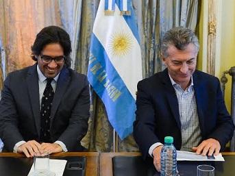 Macri analizó con el Gabinete medidas para atenuar los reclamos