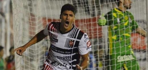 Otro festival de goles en la continuidad del fútbol argentino