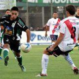 Vea los goles de la derrota de Guaraní en San Francisco