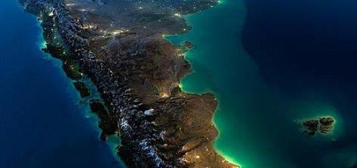 La Hora del Planeta: Argentina dentro de los 187 países  que se sumaron a esta iniciativa
