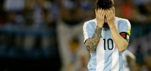 Expectativa Mundial: ¿juega Messi ante Bolivia?