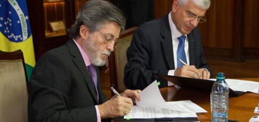 Argentina y Brasil intercambiarán información fiscal