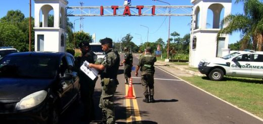 Itateños reconocen el crecimiento del narcotráfico, pero se quejan por la estigmatización del pueblo