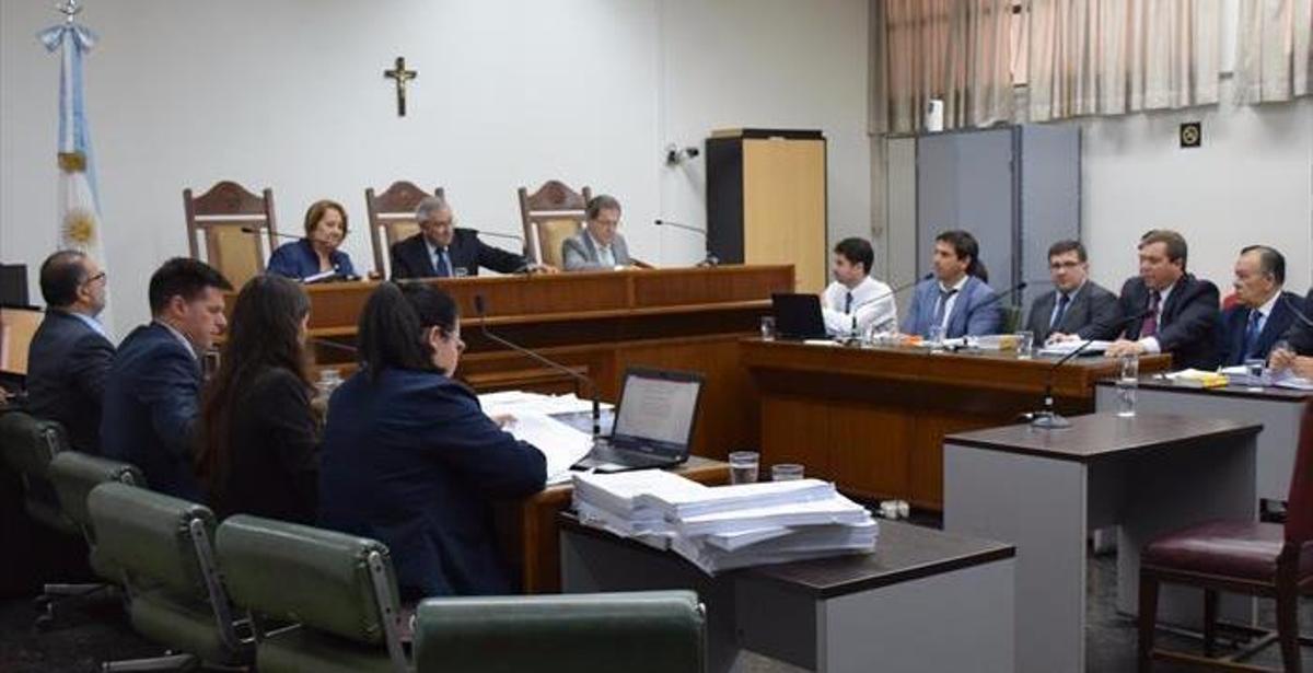 Causa narcoaviones en Santo Tomé, el juicio: se incorporaron más de 15 audios