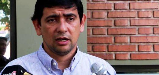 """Losada legitimó el reclamo de los productores yerbateros y dijo que es un tema """"que nos involucra a todos"""""""